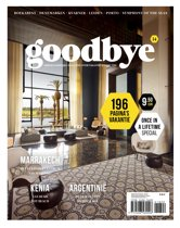 Goodbye magazine #14