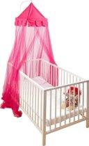 Deconet BabyKlamboe Castle® fuchsia