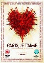 Paris Je T'Aime (import) (dvd)
