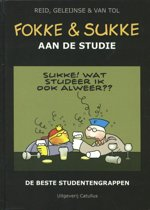 Fokke & Sukke aan de studie