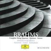 String Quartets/Quintets/Sextets