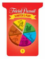 Trivial Pursuit Scratch And Play