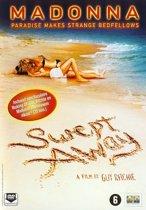 DVD cover van Swept Away -Movie-