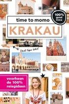 Time to momo - Krakau
