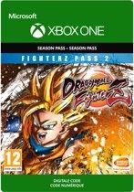 Dragon Ball FighterZ: FighterZ Pass 2 - Season Pass - Xbox One Download