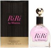 Rihanna Riri - 100 ml - Eau de parfum