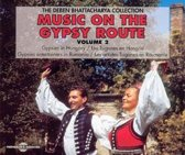 Music On The Gypsy Rooute Vol. 2