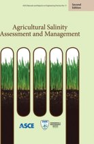 Agricultural Salinity Assessment and Management