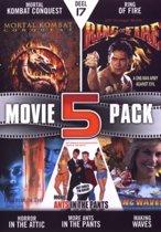 Movie 5 Pack 17