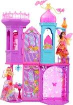 Barbie en de geheime deur - Kasteel