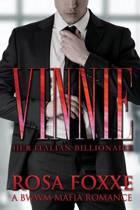 Vinnie, Her Italian Billionaire