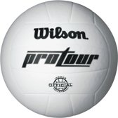 Wilson VolleybalKinderen en volwassenen - wit