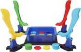 Slide Chip Game Intellection Educational Toys Family Fun Toys voor Kids
