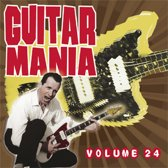 Various Artists - Guitar Mania 24