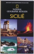 National Geographic Reisgids - Sicilie