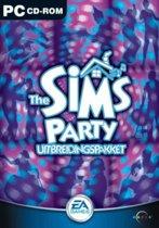 De Sims Party