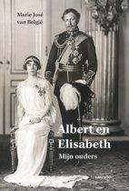 Albert en elisabeth. mijn ouders.