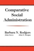 Comparative Social Administration