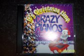 Crazy pianos - It's christmas time