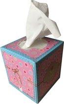 Lief! Lifestyle Tissues - 20 box ROZE BLAUW