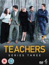 Teachers-Series 3 (dvd)