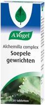 A. Vogel Alchemilla complex - 30 Tabletten