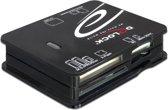 DeLOCK USB 2.0 CardReader All in 1  (Retail, 91471)