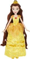 Disney Princess Belle Lange haren - Pop