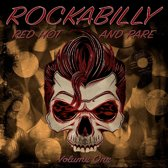 Rockabilly Red.. -Remast-