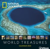 National Geographic World Treasures 2020