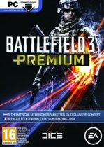 Battlefield 3: Premium Service - Code In A Box - Windows