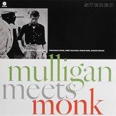 Mulligan Meets.. -Lp+Cd-