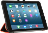 Targus 3D Protection iPad Air 2 and Air 1 Tablet Case - Tablethoes - Zwart