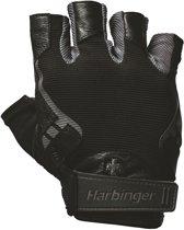 Harbinger Pro- Wash & Dry 2 fitness handschoenen- Black- XXL