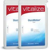 Vitalize GlucoMotion Puur 240 tabletten