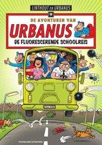 Urbanus 184. de fluorescerende schoolreis