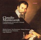 Monteverdi: Combattimento Di Tancredi