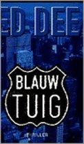 BLAUW TUIG