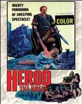 Herod The Great (dvd)