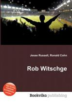 Rob Witschge