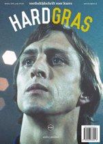 Hard gras 104 - Hard Gras 104 - Oktober 2015