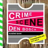 Crime scene Den Bosch