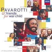 Pavarotti&Friends For War
