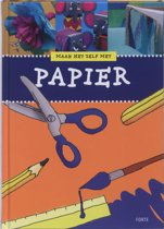 Maak Het Zelf Met Papier