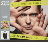Crazy Love/It's Time (2cd)