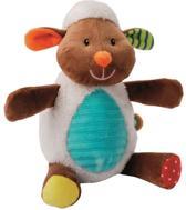 Minimi Toys: Knuffelvriendje Tuck