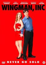 Wingman Inc (dvd)