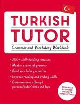 Turkish Tutor
