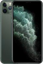 Apple iPhone 11 Pro Max - 64GB - Middernachtgroen
