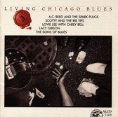 Living Chicago Blues Vol. 3